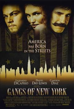 �������� ����� ����� ���-�����  / Gangs of New York