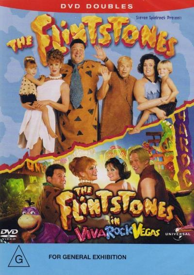 �������� ����� �����������  / The Flintstones ������ ��������� ��� �����������