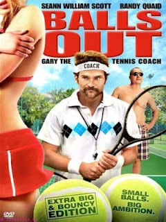 �������� ����� ����, ������ �� �������  / Balls Out: Gary the Tennis Coach ������ ��������� ��� �����������