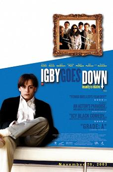�������� ����� ���� ���� �� ���  / Igby Goes Down ������ ��������� ��� �����������
