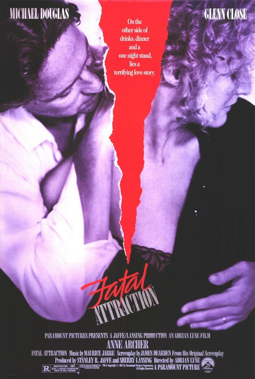 ������� ��������  / Fatal Attraction