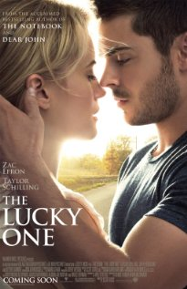 �������� ����� �����������  / The Lucky One ������ ��������� ��� �����������