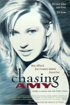 �������� ����� � ������ �� ���  / Chasing Amy ������ ��������� ��� �����������