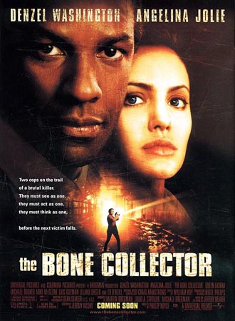 �������� ����� ������ ������ / ���������� ������ / Bone Collector, The ������ ��������� ��� �����������