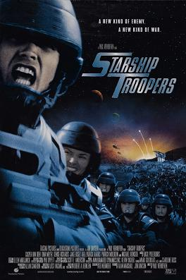 �������� ����� �������� ������ / Starship Troopers ������ ��������� ��� �����������